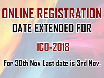ICO Date Extended